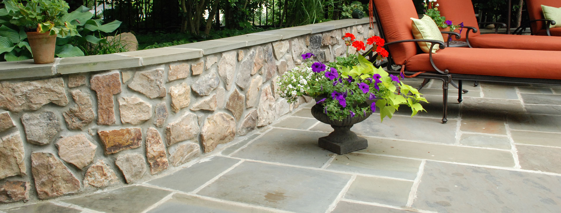 Timeless Hardscaping